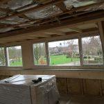 Complete zolderverbouwing na plaatsen dakkapel