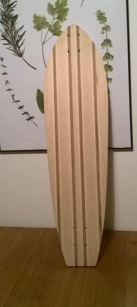 Workshop (skate) Longboard